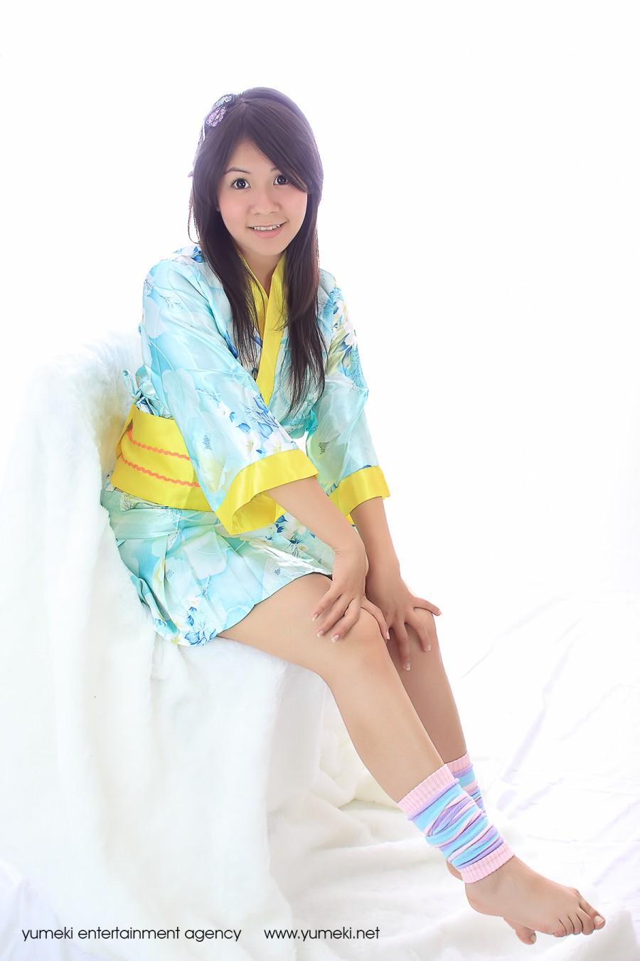 Yumeki Angels (Brisa II) – Septiembre 2012