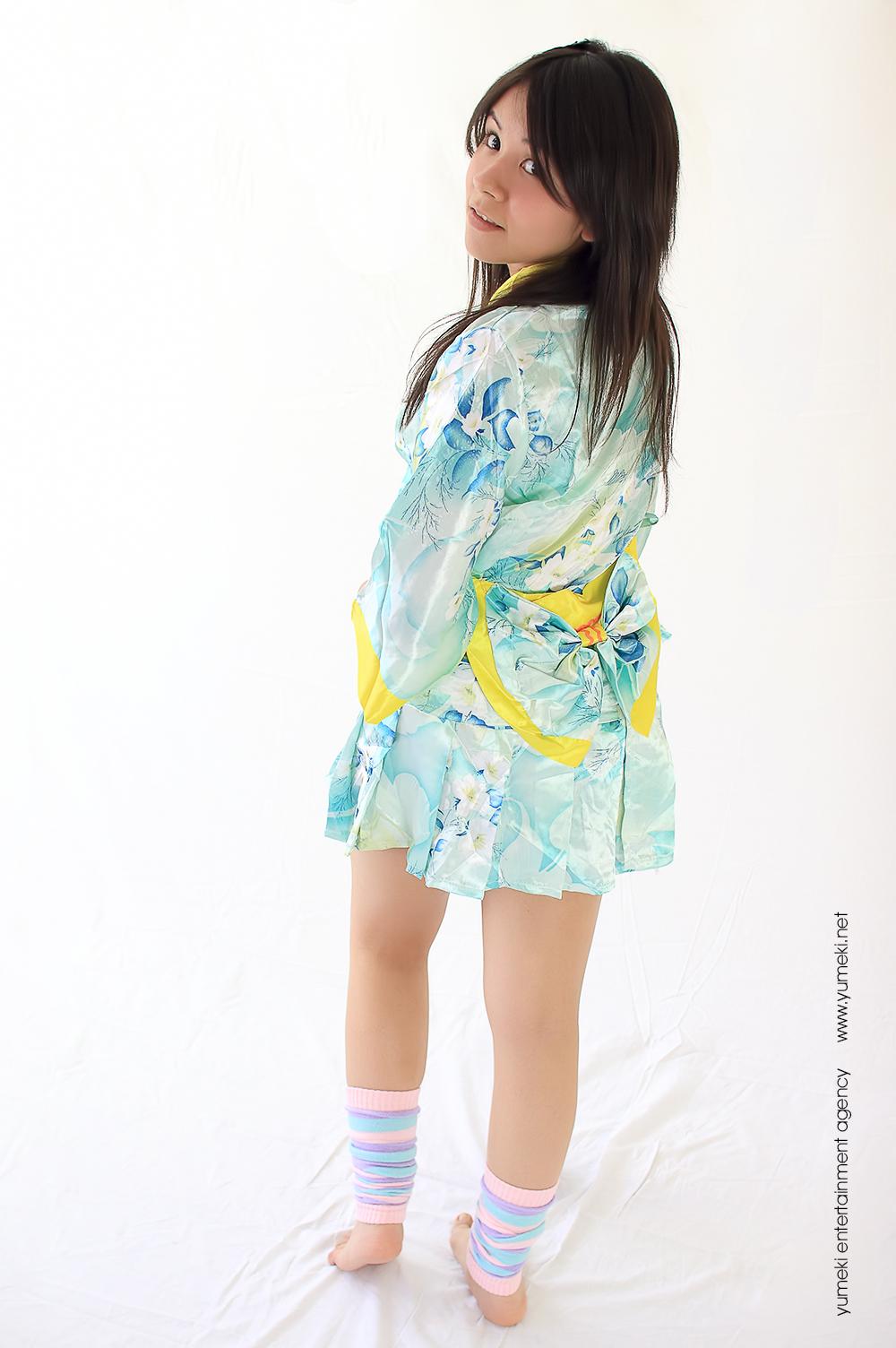 Yumeki Angels -  Brisa