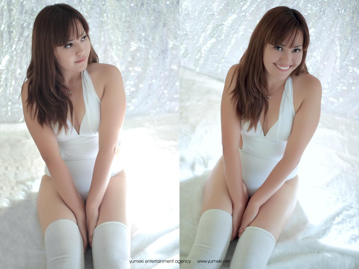 Yumeki Angels - Ingrid poster